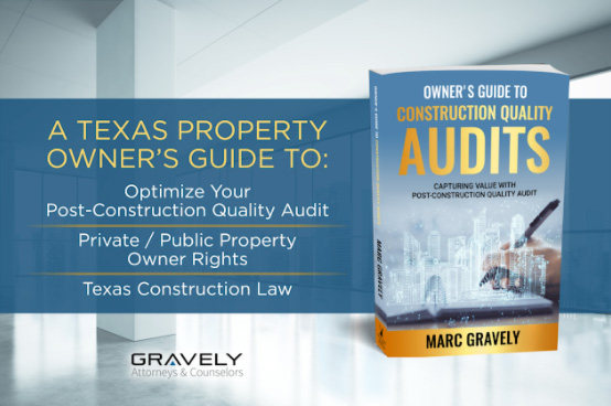Owner's Guide to Construction Quality Audits
